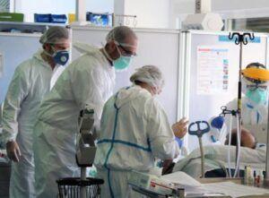 Sanidad adopta medidas especiales nivel 3 en la Zona Básica de Salud de Azuqueca de Henares
