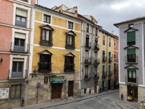 El Consorcio Ciudad de Cuenca convoca ayudas para rehabilitación de edificios, viviendas y locales en el Casco Antiguo