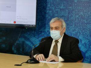 La Policía Local interpone un total de 45 denuncias por incumplimientos COVID los días 24 y 25 de diciembre