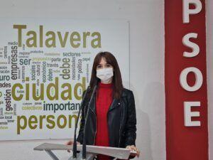 López denuncia la propuesta del PP de CLM de convertir los ERTE en ERE, facilitando el despido