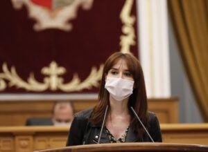 """López defiende que la LOMLOE es una ley """"equitativa e igualitaria"""" frente a los bulos del PP y Cs"""