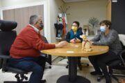 La Diputación de Cuenca renovará su página web para que sea accesible a las personas con cualquier tipo de discapacidad