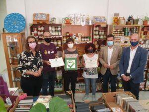 El Gobierno de Castilla-La Mancha aprueba la concesión directa de ayudas para apoyar las mejores prácticas de consumo responsable y sostenible por valor de 50.000 euros