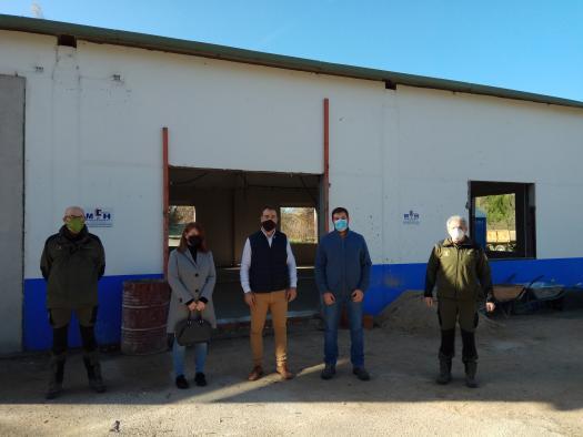 El Gobierno de Castilla-La Mancha fomenta la sensibilización y la divulgación a través de su Estrategia de Educación Ambiental Horizonte 2030 con mejoras en su Red de Equipamientos