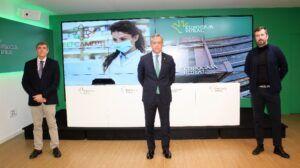 Eurocaja Rural inyecta liquidez a los empresarios farmacéuticos de CLM para respaldar su actividad