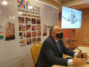 FECIR premia el esfuerzo de todos los empresarios ciudadrealeños en este 2020