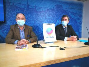 El Ayuntamiento y Fedeto lanzan 'Netpym', una aplicación móvil para acercar los productos del comercio local al consumidor