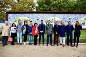 El PP se une y reclama la creación de un patronato que impulse la declaración de Patrimonio Inmaterial de la Humanidad para la cerámica de Talavera
