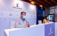 El Gobierno regional presenta un innovador portal web para acercar a la ciudadanía el nuevo Hospital Universitario de Toledo