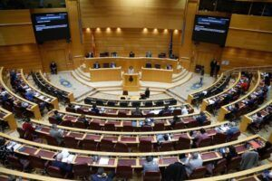 Los Presupuestos de 2021 quedan aprobados definitivamente y entrarán en vigor el 1 de enero