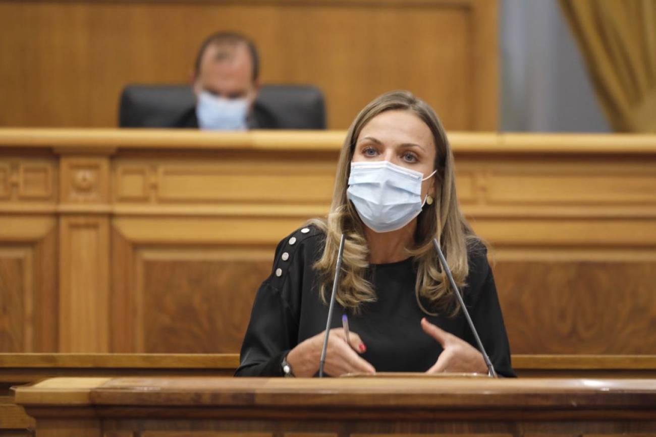 Merino (PSOE) reprocha al PP que no sea capaz de