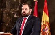 Núñez apuesta por defender los consensos reflejados en la Constitución frente a los que quieren acabar con este espacio de convivencia