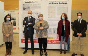 El Gobierno de García-Page dinamiza la Biblioteca Pública de Ciudad Real con el proceso de digitalización y el servicio de préstamo 'Pide y Recoge'