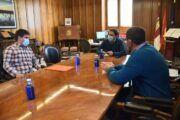 La Diputación busca intervenir en el Palacio de los Gosálvez a través del Plan de Recuperación del gobierno de España