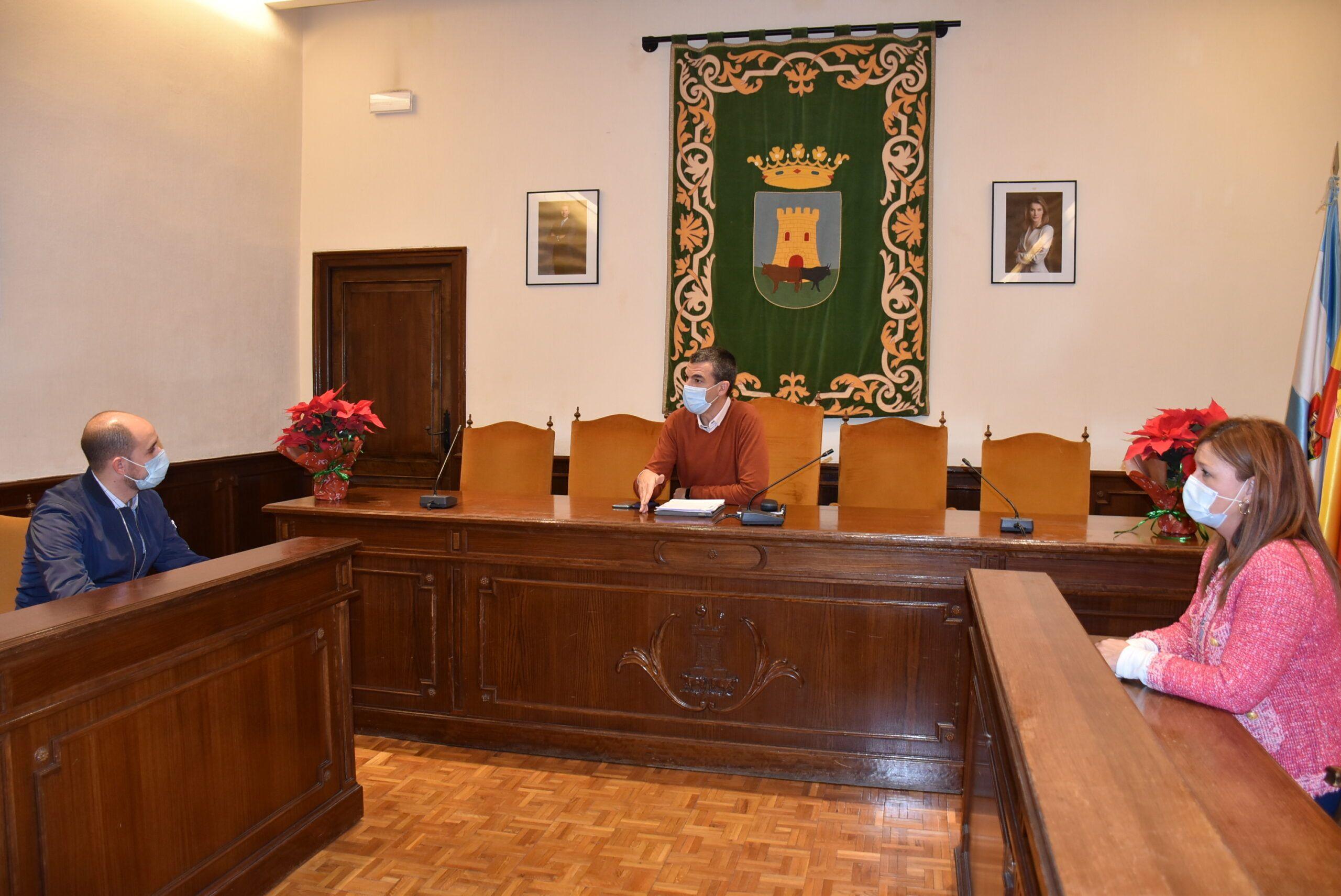 El Ayuntamiento recuerda la importancia de compaginar la actividad hostelera con el cumplimiento de las medidas antiCovid durante estas navidades