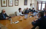 """El Gobierno regional ofrece """"su catálogo de medidas de apoyo"""" para los nuevos proyectos de negocio de la empresa quintanareña `Ibercacao´"""