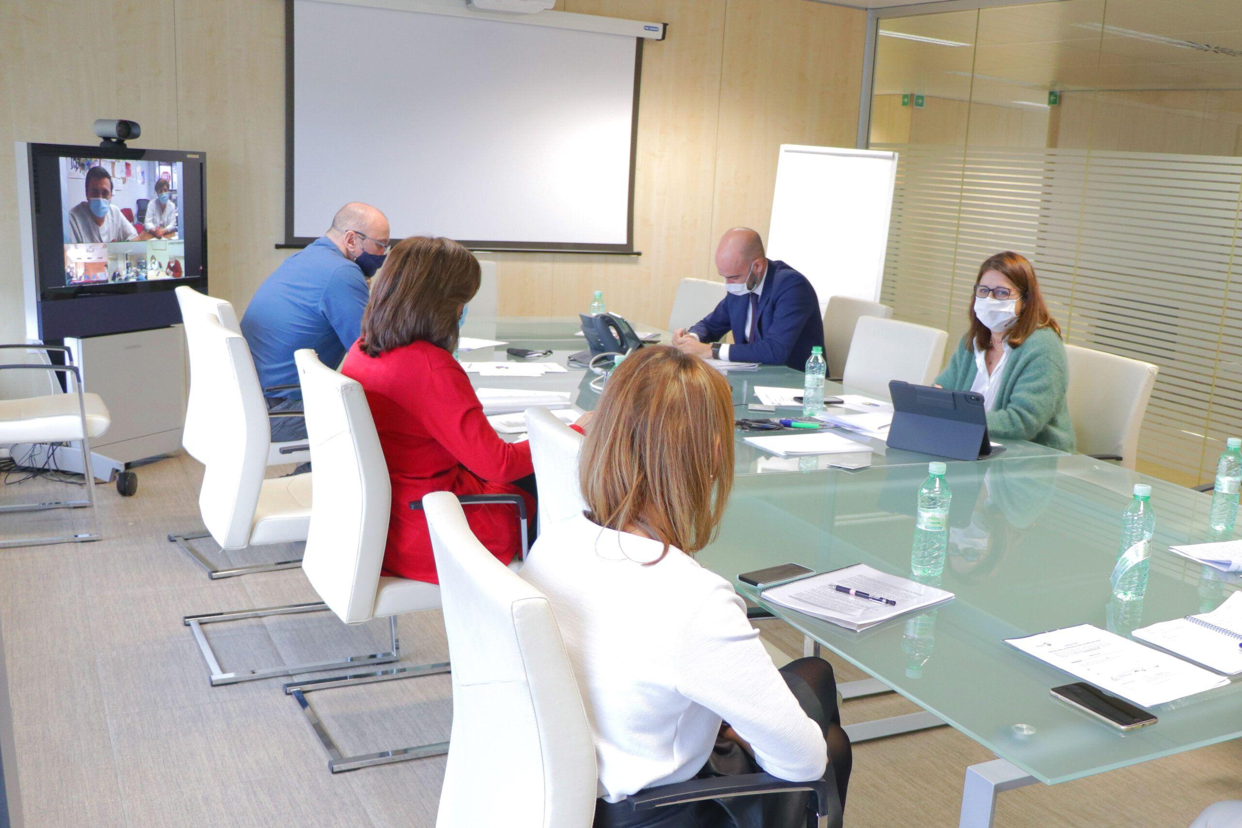 El Gobierno de Castilla-La Mancha ha aprobado en los últimos cinco años Ofertas Públicas de Empleo para el SESCAM con cerca de 6.000 plazas