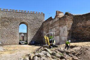 De la Llave apuesta por el Plan Director como herramienta para gestionar los proyectos y ayudas que conlleven a la recuperación del patrimonio de Talavera