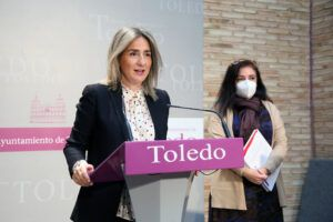 Tolón anuncia una inyección de 9,5 millones para impulsar la reactivación con inversiones en todos los barrios