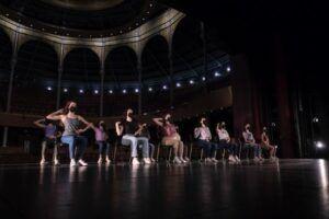 Un total de 23 compañías castellanomanchegas reciben ayudas a la producción teatral, la danza y el circo del Gobierno regional