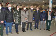 El Gobierno regional pide responsabilidad y colaboración a todos en la vuelta del público a los campos y pabellones deportivos de Castilla-La Mancha