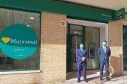 Eurocaja Rural abre oficina en Mutxamel (Alicante) y suma ya 35 en la Comunidad Valenciana