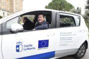 El Gobierno regional invierte más de 440.000 euros en la adquisición de 18 vehículos ecoeficientes