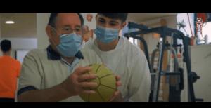 Un video documental acerca a la ciudadanía la labor de las entidades toledanas que apuestan por la Economía Social