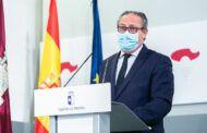 El Gobierno de Castilla-La Mancha destaca la labor preventiva, el gran despliegue de medios y la coordinación con otras administraciones