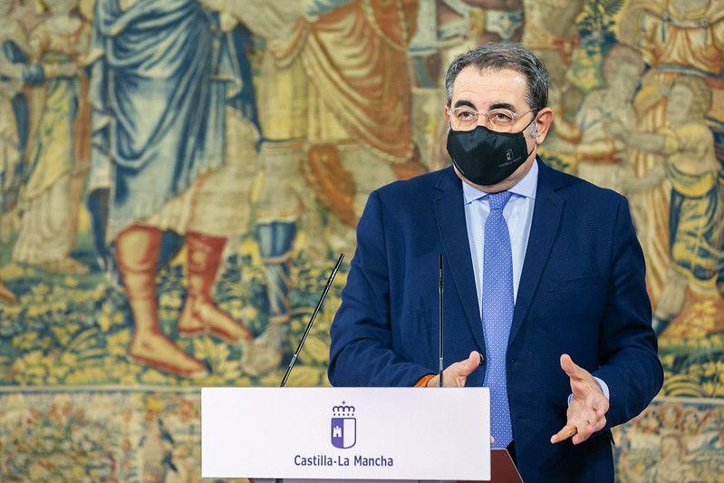 Castilla-La Mancha endurece las medidas contra la Covid'19 para evitar el colapso sanitario y que se pierda el rastreo de los casos