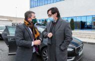 El grupo español Insud Pharma firma un acuerdo con AstraZeneca para fabricar los viales de su vacuna contra la Covid´19