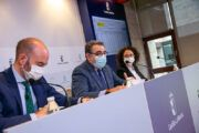 Castilla-La Mancha tiene margen de maniobra asistencial en unas semanas complicadas por el incremento de casos COVID tras las Navidades