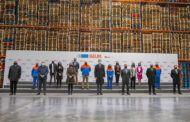 El Gobierno regional pondrá en marcha este año el Plan Estratégico de Zonas Industriales de Castilla-La Mancha
