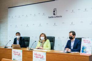 Castilla-La Mancha ofertará 111.206 plazas escolares en un proceso de admisión que se desarrollará entre el 1 y el 26 de febrero