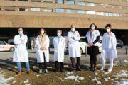 Investigadores de la Gerencia de Atención Integrada de Albacete publican un estudio sobre un nuevo mecanismo resistente a la quimioterapia para tumores cerebrales primarios de alto grado