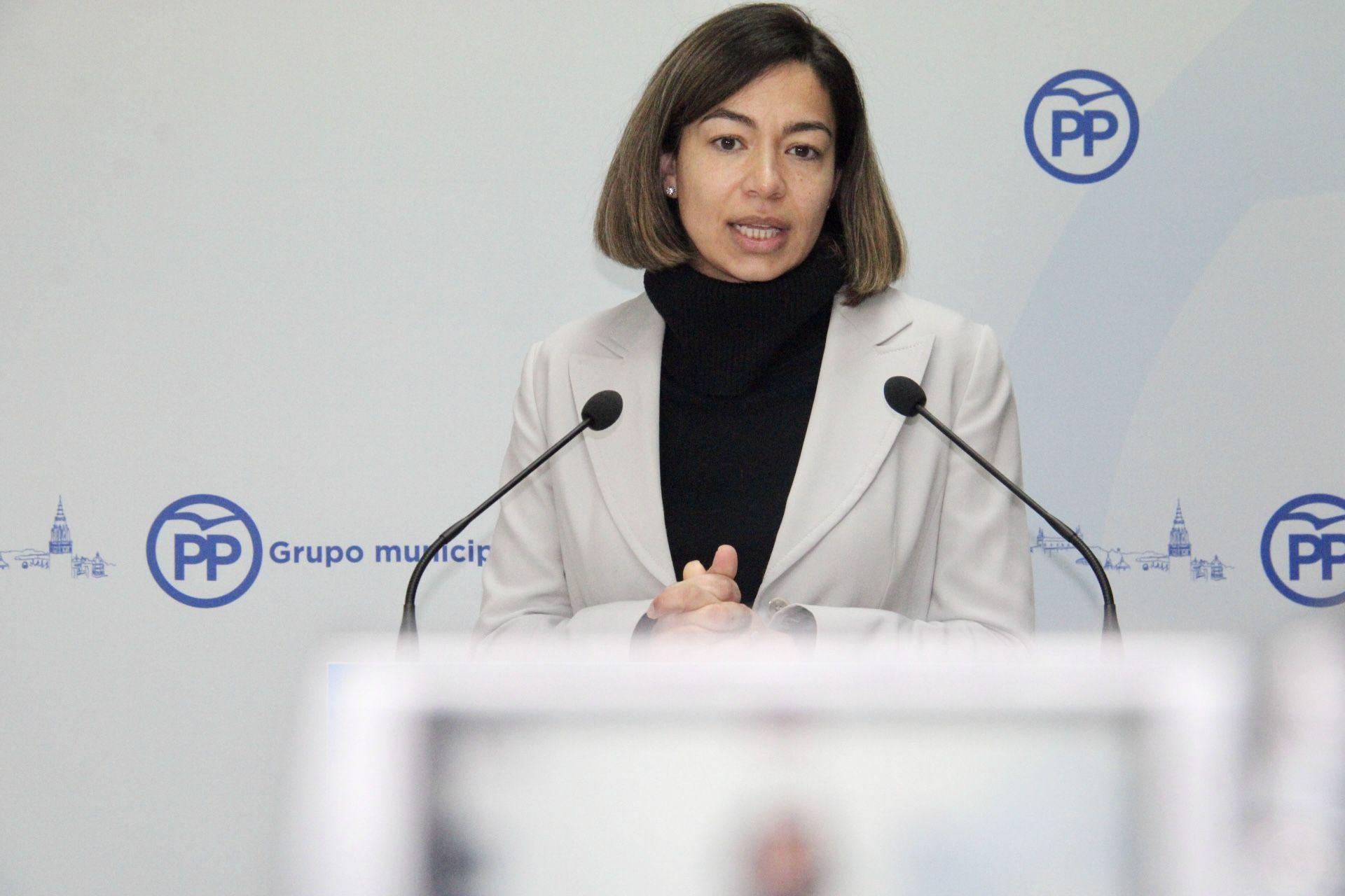 Alonso urge al Gobierno de Tolón a abandonar la ineficacia demostrada los últimos días acelerando ahora la limpieza para evitar inundaciones y nuevos daños
