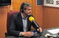 Álvaro Gutiérrez confirma que el 92% de las carreteras provinciales ya se encuentran transitables