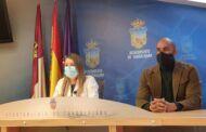 El Grupo Popular propone una batería de medidas para salvar la hostelería y las pymes de Guadalajara ante las nuevas restricciones