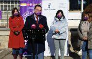 """Castilla-La Mancha """"cultivará la igualdad"""" desde sus oficinas comarcales agrarias convertidas en espacios seguros contra la violencia de género"""
