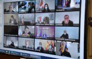El Gobierno de Castilla-La Mancha mejora la financiación del nivel mínimo del Sistema de la Dependencia con 18,8 millones de euros