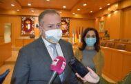 """José Antonio Carrillo: """"lo importante es que el AVE comunique a Talavera con otras ciudades capitales de España y países vecinos"""""""