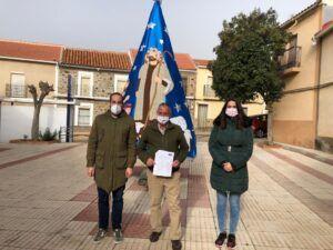 Los diputados nacionales del PSOE presentan sendas PNL para proteger a quienes sufren acciones de odio, y beneficiar a municipios menores de 5.000 habitantes