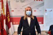 """El PSOE destaca la """"rapidez y capacidad de diálogo del Gobierno de España para dar respuesta al colectivo detrabajadores autónomos"""""""