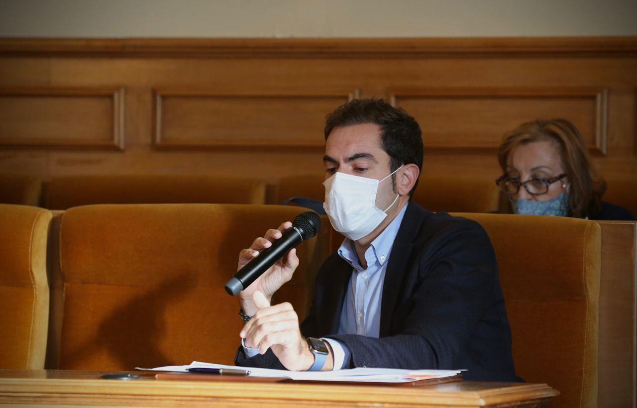 Cs Toledo celebra que la Diputación acepte su propuesta de ampliar ayudas a limpieza extraordinaria de colegios, aunque