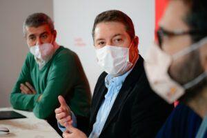 El PSOE de CLM recalca su apuesta por una educación en igualdad de oportunidades como base sobre la que construir el futuro