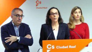 Cs Ciudad Real deja su huella en los presupuestos de la capital que crecen un 3,03%