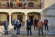 La Diputación de Cuenca se implica para que la provincia tenga una sola voz en materia de agua