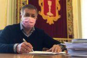 El alcalde de Cuenca hace un llamamiento a la ciudadanía ante las nuevas restricciones decretadas por Sanidad