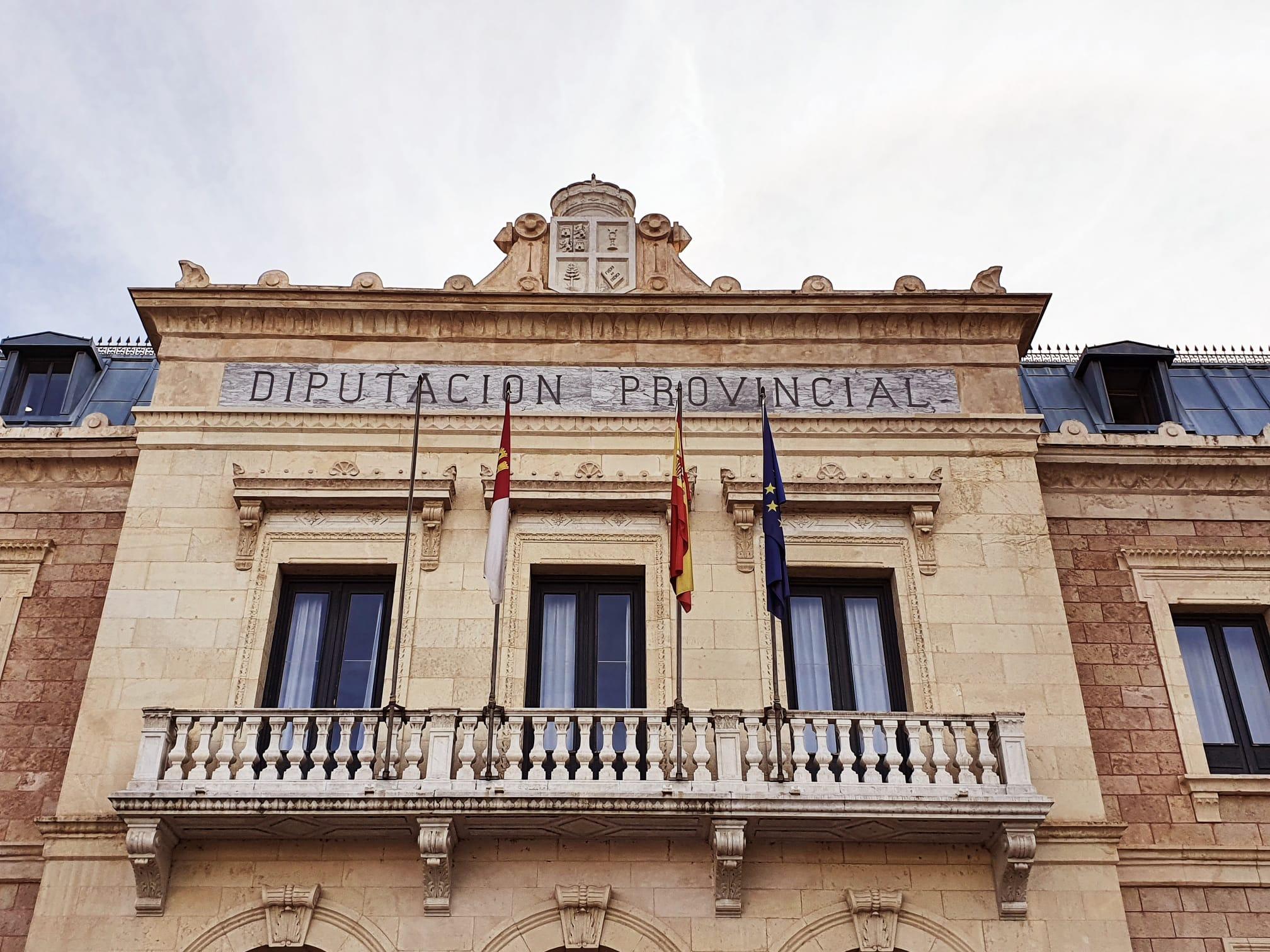 La Diputación ofrece apoyo a los ayuntamientos para la recogida de Residuos Urbanos durante estos días de temporal
