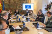 Castilla-La Mancha decreta el cierre perimetral de todos sus municipios para intentar frenar el brutal avance del COVID